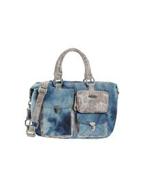 JUST CAVALLI - Across-body bag