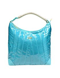 JUST CAVALLI - Sac grand en tissu