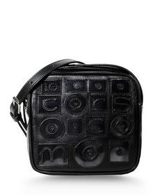 Small leather bag - 10 CORSO COMO