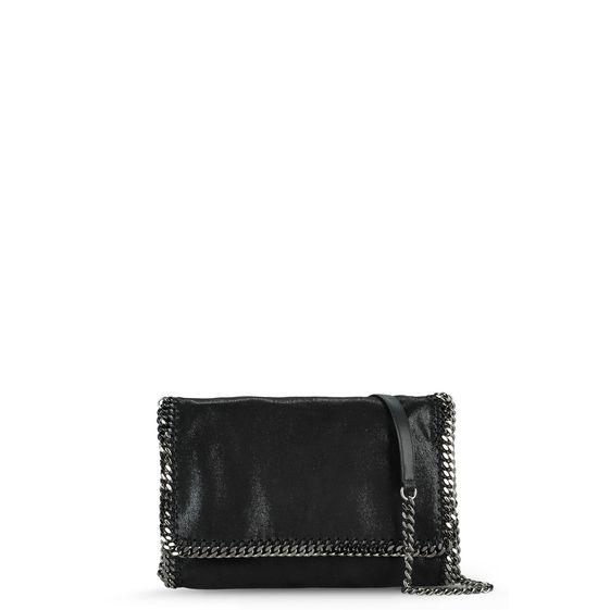 Stella McCartney, Falabella Chamois Cross Body Bag