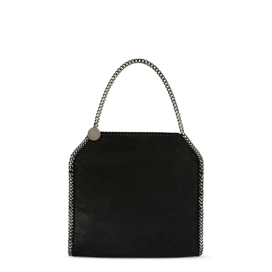 Stella McCartney, Falabella Shaggy Deer Small Tote 