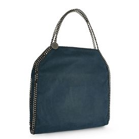 STELLA McCARTNEY, Tote bag, FALABELLA BIG TOTE SHAGGY DEER