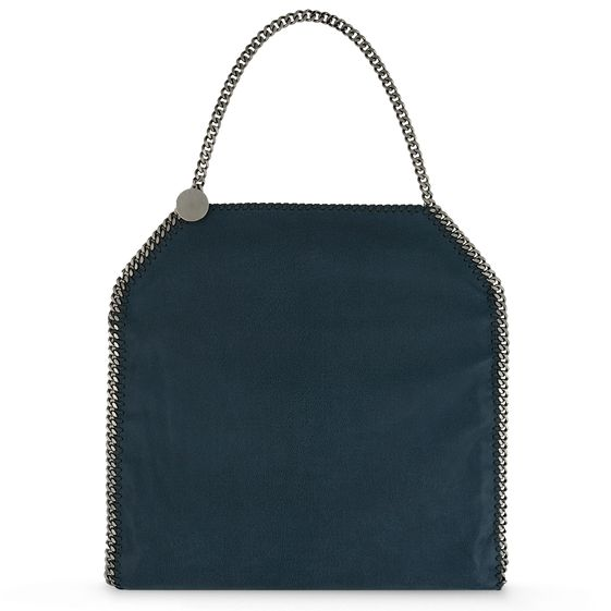 Stella McCartney, FALABELLA BIG TOTE SHAGGY DEER