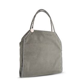STELLA McCARTNEY, Tote bag, Grand fourre-tout Falabella en imitation cerf