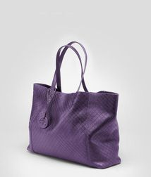 Tote BagBagsLeatherBlack Bottega Veneta