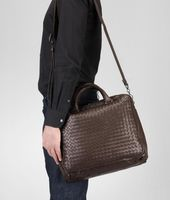 Bottega Veneta® Intrecciato Light Calf Informale Bag