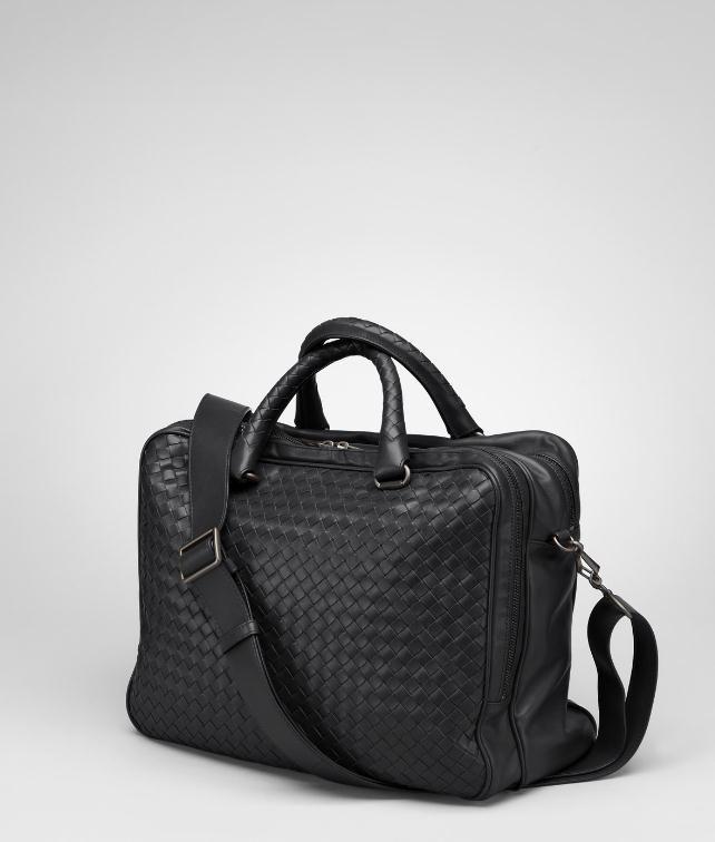 BOTTEGA VENETA Intrecciato Light Calf Informale Bag Tote U fp