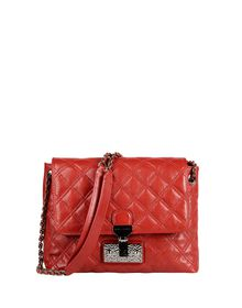 Borsa media in pelle - MARC JACOBS