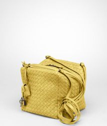 Crossbody bagBagsLeatherRed Bottega Veneta®
