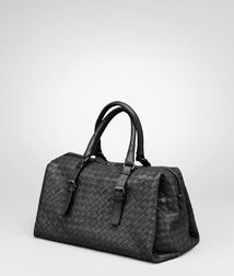 Top Handle BagBagsCalf-skin leather Bottega Veneta®
