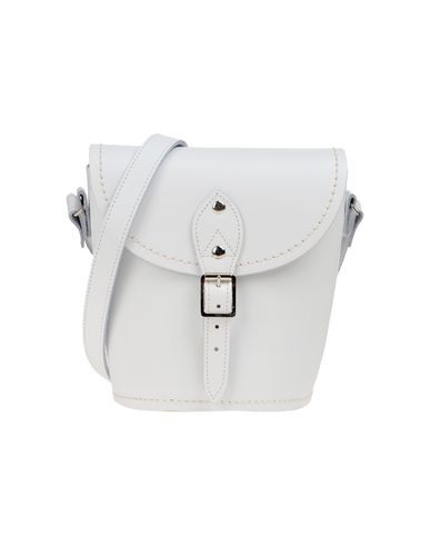 ZATCHELS - Small leather bag