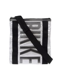 BIKKEMBERGS - Across-body bag