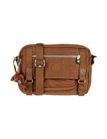 KIPLING - Medium fabric bag