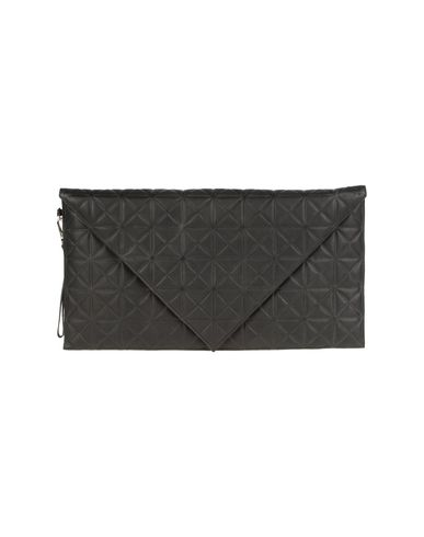 GARETH PUGH - Large leather bag