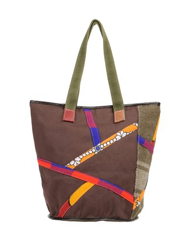 CARMINA CAMPUS - Shoulder bag