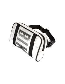 BIKKEMBERGS - Backpack &amp; fanny pack