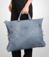 Intrecciato Profondo Nappa Convertible Bag