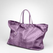Intrecciolusion Maxi Tote  - Tote Bag - BOTTEGA VENETA - PE13 - 650