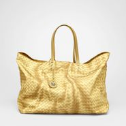 Intrecciolusion Large Tote - Tote Bag - BOTTEGA VENETA - PE13 - 550