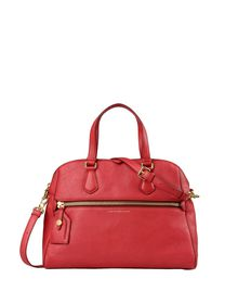 Large leather bag - MARC BY MARC JACOBS