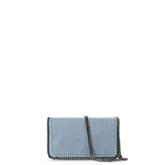 Stella McCartney, Falabella Shaggy Deer Cross Body Bag