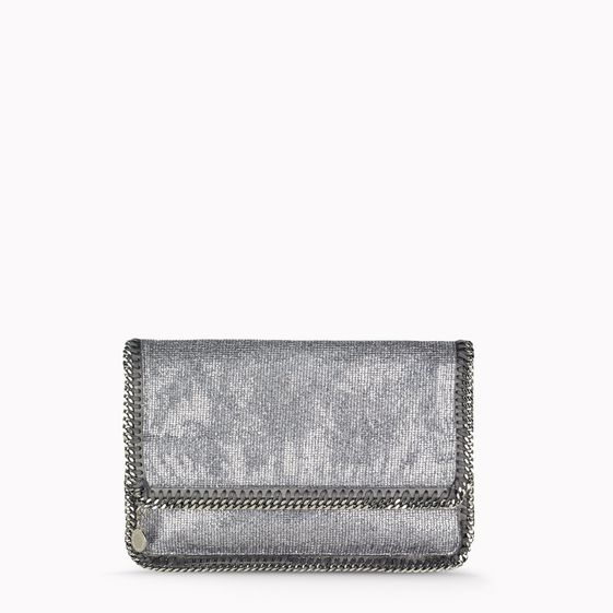 Stella McCartney, Falabella Foldover Clutch