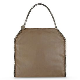 STELLA McCARTNEY, Tote, Falabella Chamois Big Tote 