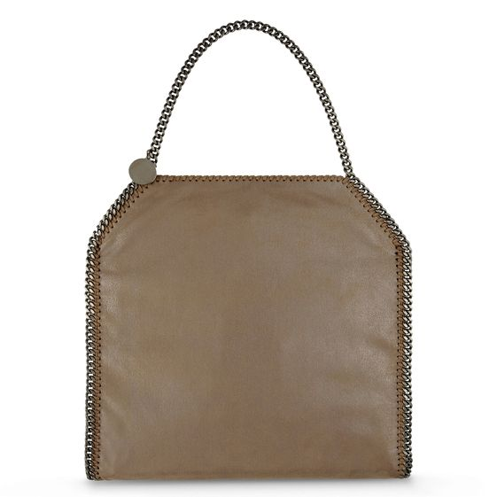 Stella McCartney, Falabella Chamois Big Tote