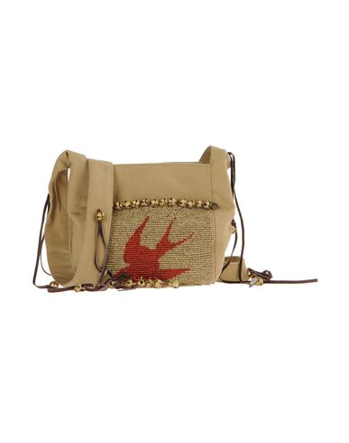 FIRETRAP - Small fabric bag