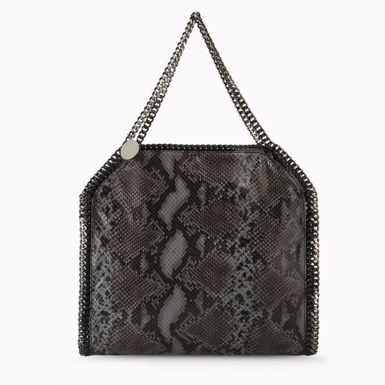 Stella McCartney, Falabella Python Small Tote