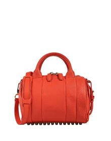 Medium leather bag - ALEXANDER WANG