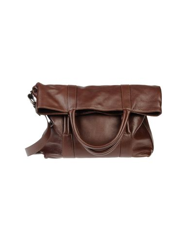 MAISON MARTIN MARGIELA 11 - Large leather bag