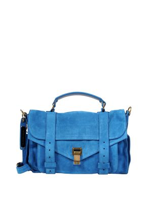 Medium leather bag Women's - PROENZA SCHOULER