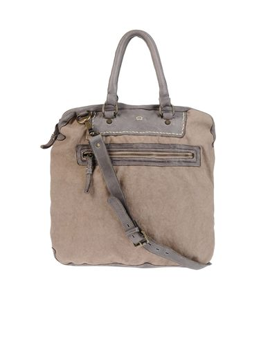 COLLECTION PRIVĒE? - Large fabric bag