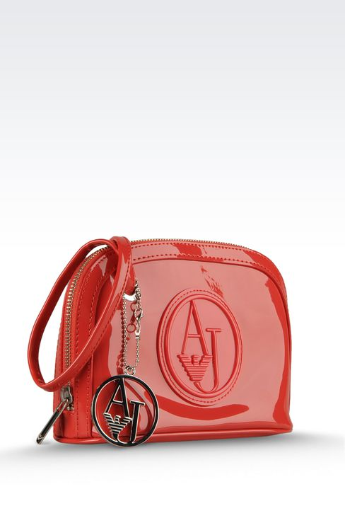 Bags: Messenger bags Women by Armani - 3