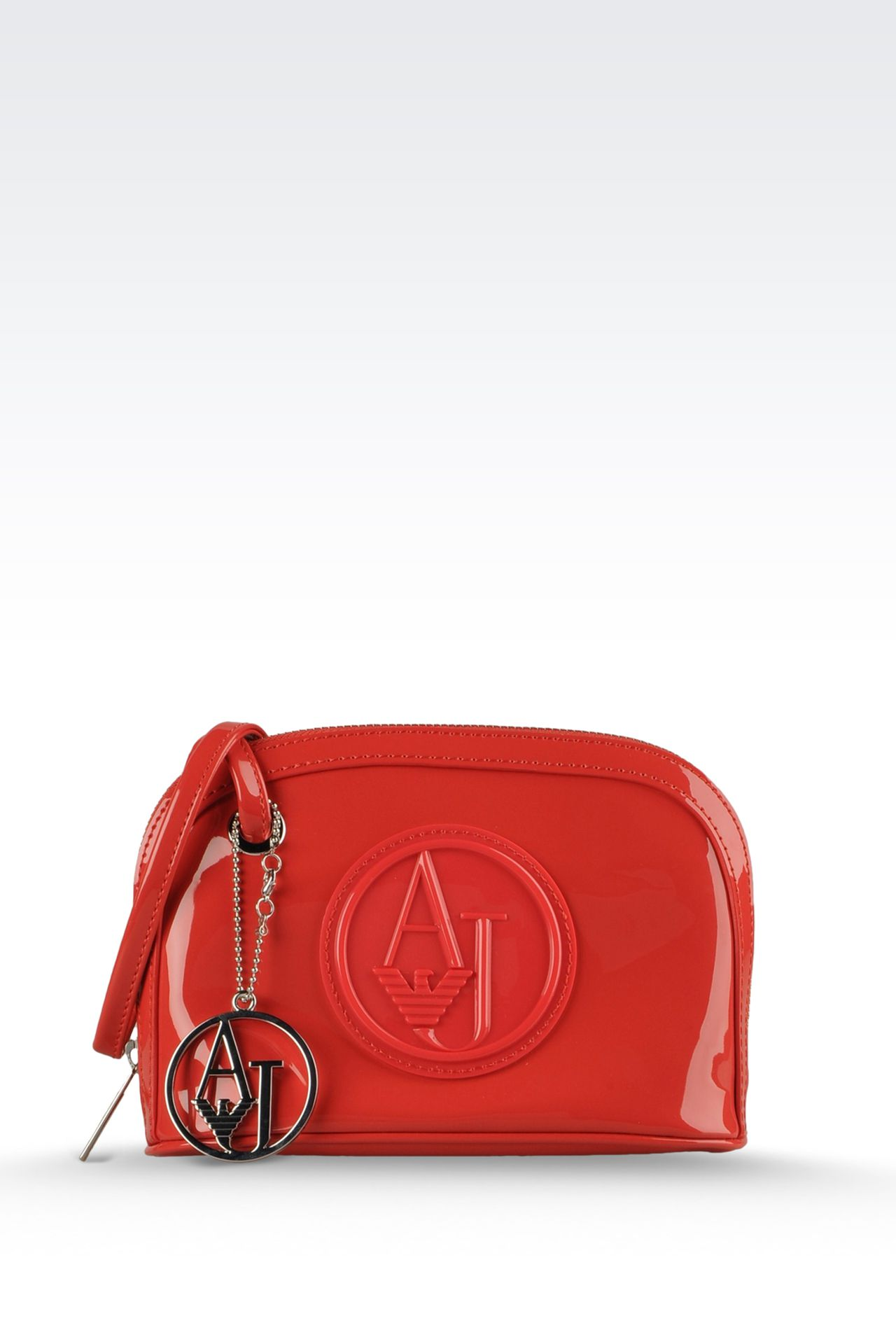 Bags: Messenger bags Women by Armani - 0