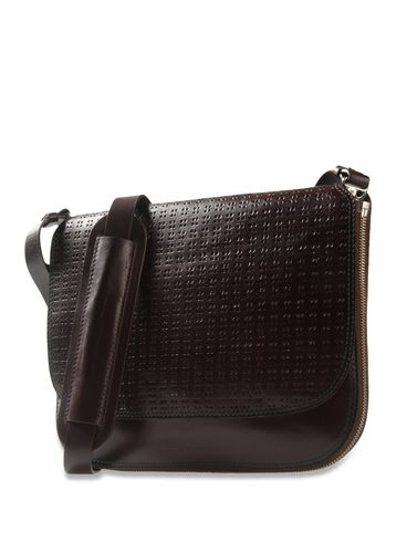 DIESEL BLACK GOLD - Crossbody Bag - WALT-D