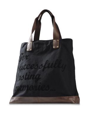Bags DIESEL: SO SHOPPER