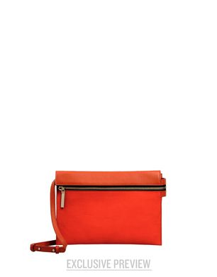 Medium leather bag Women's - VICTORIA BECKHAM