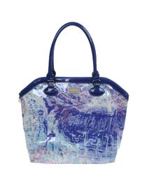 BYBLOS - Large fabric bag
