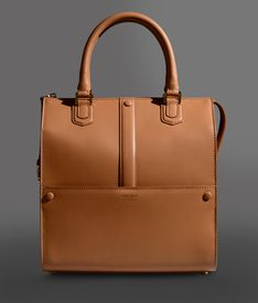 GIORGIO ARMANI - Bowling bag