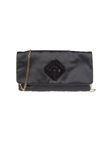LANVIN - Medium fabric bag