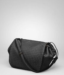 Crossbody bagBagsNappa leatherWhite Bottega Veneta