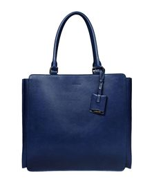 Medium leather bag - JIL SANDER