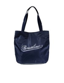 BORSALINO - Large fabric bag