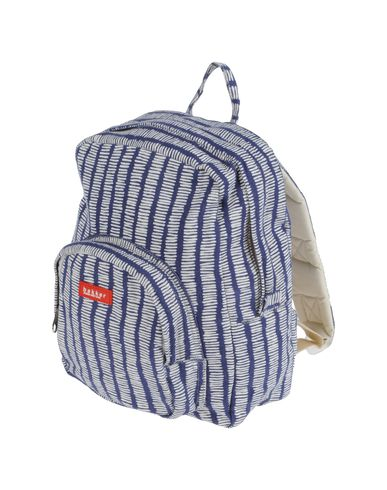 BAKKER  MADE WITH LOVE - Rucksack & bumbag