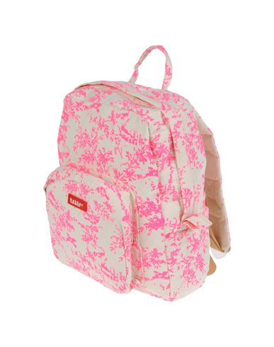 BAKKER  MADE WITH LOVE - Backpack