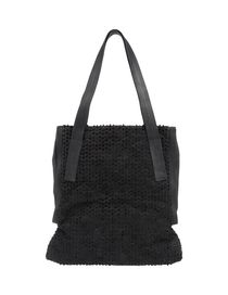 DAMIR DOMA - Large leather bag