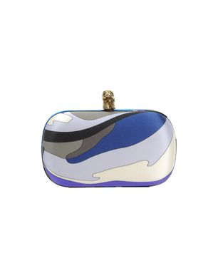 EMILIO PUCCI - Clutch
