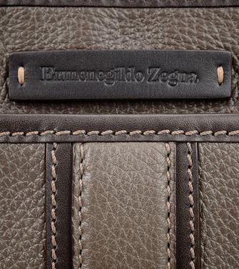 Travel bag  ERMENEGILDO ZEGNA